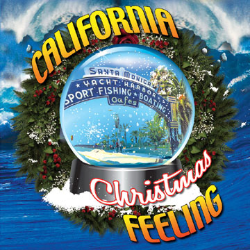 California Christmas Feeling | MUS-33-7-01 | MsMusic Productions